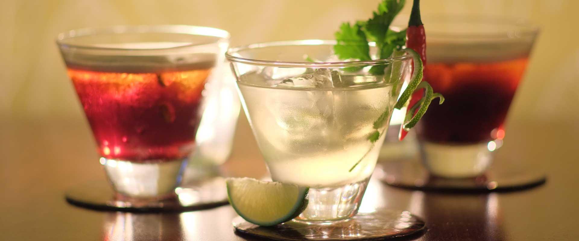 MOC-Drinks